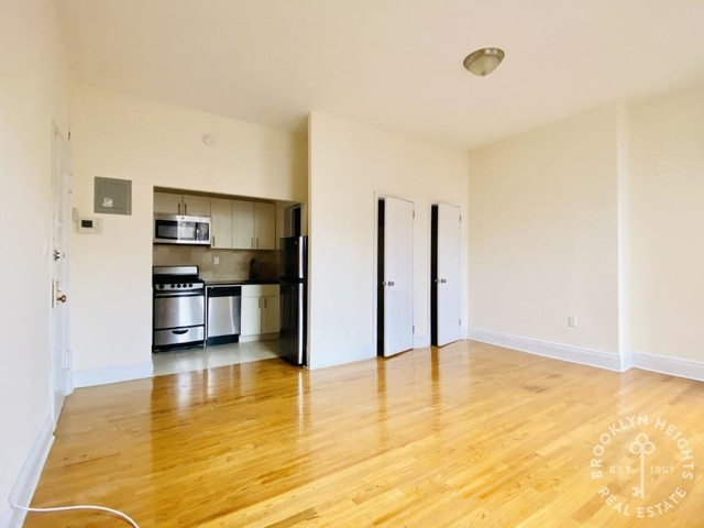 1 Bedroom, Brooklyn Heights Rental in NYC for $2,250 - Photo 1