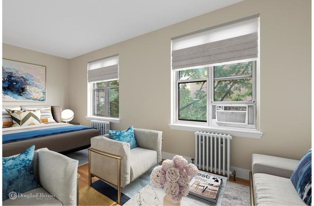 Studio, Gramercy Park Rental in NYC for $2,700 - Photo 1