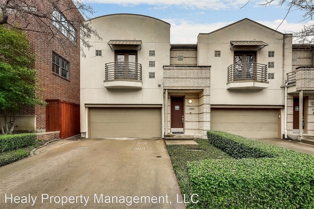 2 Bedrooms, North Oaklawn Rental in Dallas for $2,950 - Photo 1