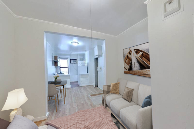 Studio, Upper East Side Rental in NYC for $1,450 - Photo 1