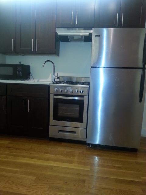 4 Bedrooms, North Slope Rental in NYC for $2,800 - Photo 1