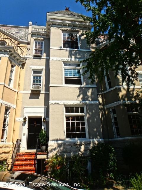 1 Bedroom, Dupont Circle Rental in Washington, DC for $1,800 - Photo 1