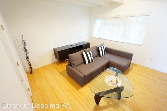 1 Bedroom, Garden Rental in Miami, FL for $1,600 - Photo 1