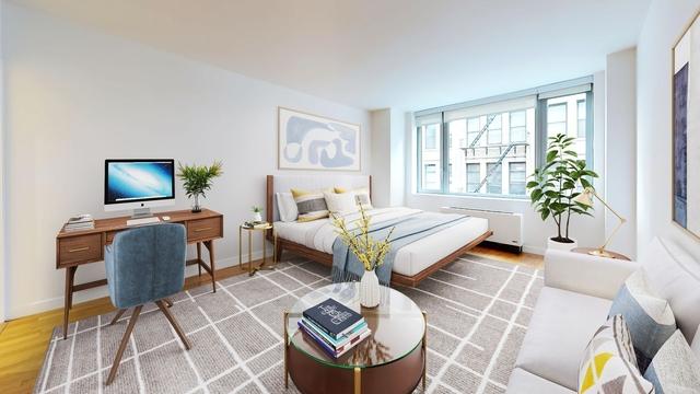 Studio, Tribeca Rental in NYC for $3,225 - Photo 1