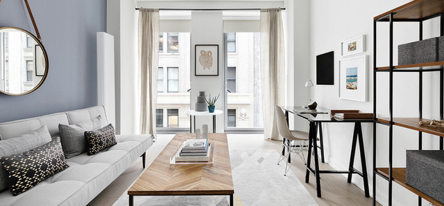 1 Bedroom, Flatiron District Rental in NYC for $4,360 - Photo 1