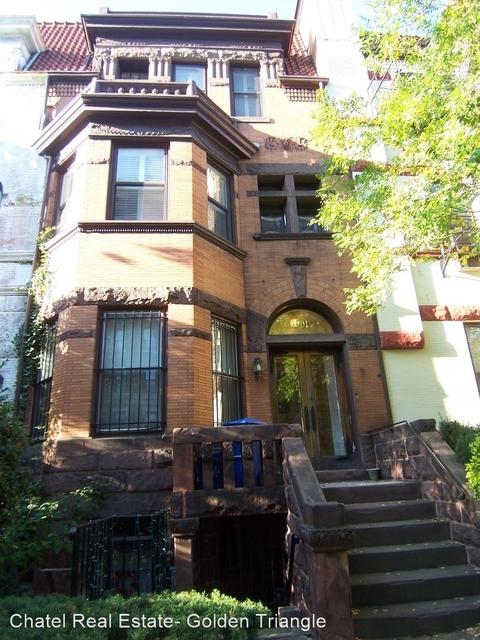 1 Bedroom, Adams Morgan Rental in Washington, DC for $1,650 - Photo 1