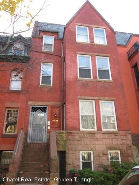 1 Bedroom, Dupont Circle Rental in Washington, DC for $1,849 - Photo 1