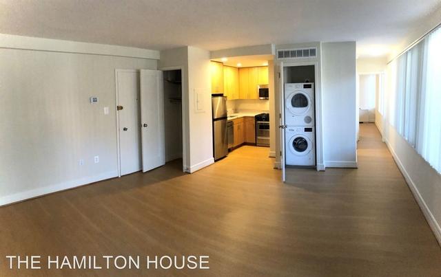 1 Bedroom, Connecticut Avenue - K Street Rental in Washington, DC for $2,400 - Photo 1