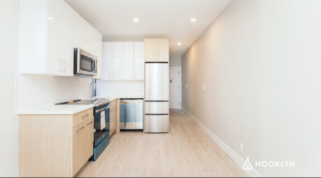 4 Bedrooms, Bedford-Stuyvesant Rental in NYC for $3,940 - Photo 1