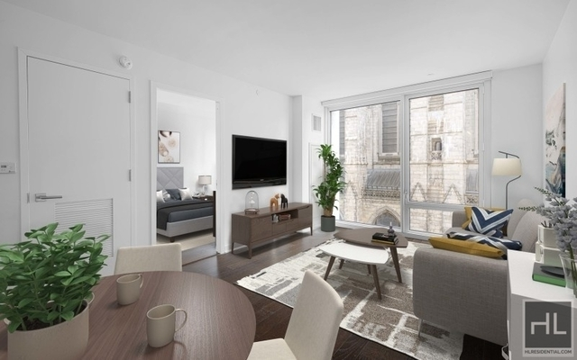 1 Bedroom, Morningside Heights Rental in NYC for $2,918 - Photo 1