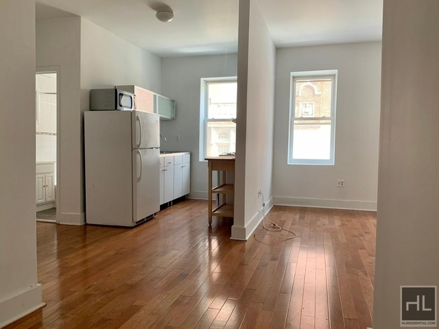 1 Bedroom, Williamsburg Rental in NYC for $2,200 - Photo 1