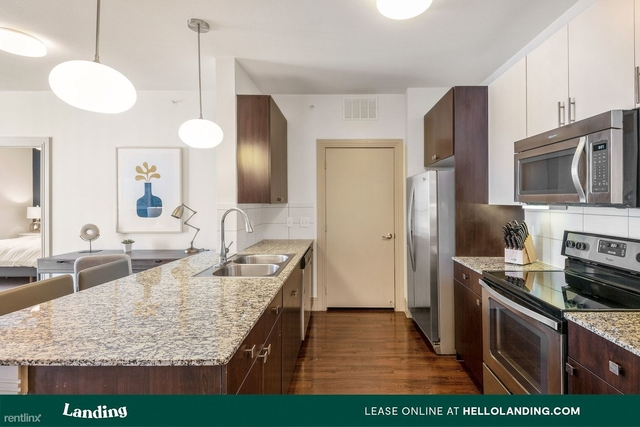 1 Bedroom, Northeast Tarrant Rental in Dallas for $1,394 - Photo 1