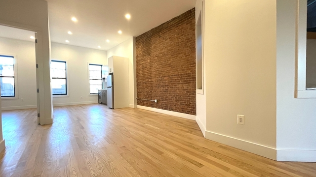 3 Bedrooms, Bushwick Rental in NYC for $4,025 - Photo 1
