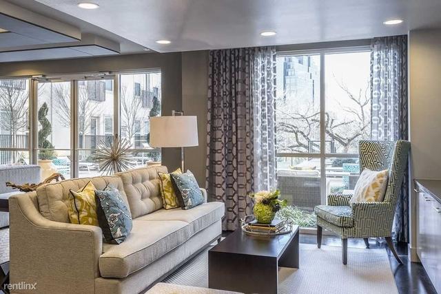 1 Bedroom, Uptown Rental in Dallas for $1,507 - Photo 1