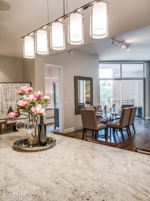 2 Bedrooms, Oak Lawn Rental in Dallas for $3,755 - Photo 1