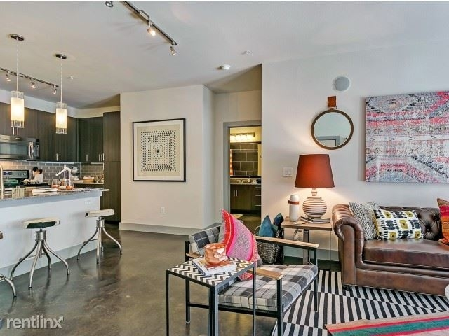 1 Bedroom, Monarch Place Rental in Dallas for $1,395 - Photo 1