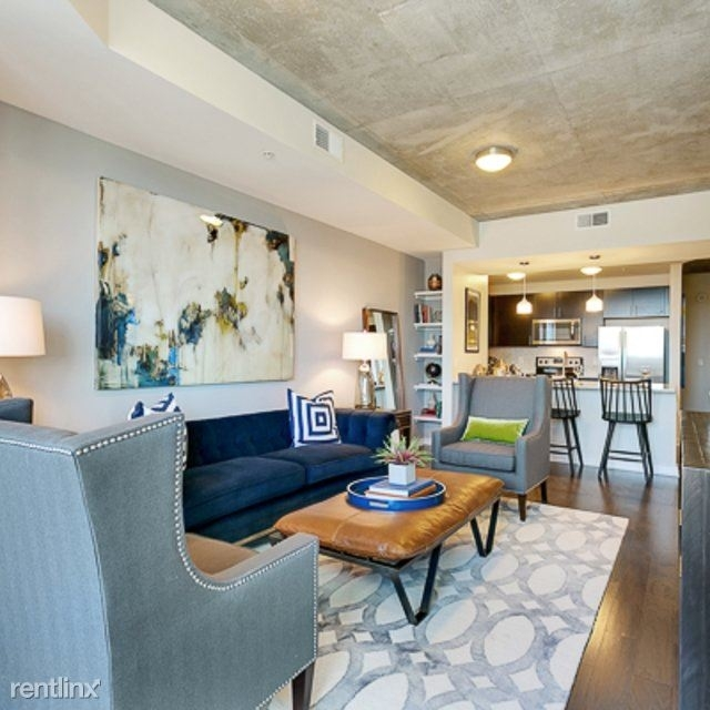 1 Bedroom, Victory Park Rental in Dallas for $1,630 - Photo 1