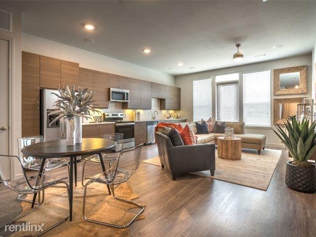 2 Bedrooms, Oak Lawn Rental in Dallas for $2,570 - Photo 1