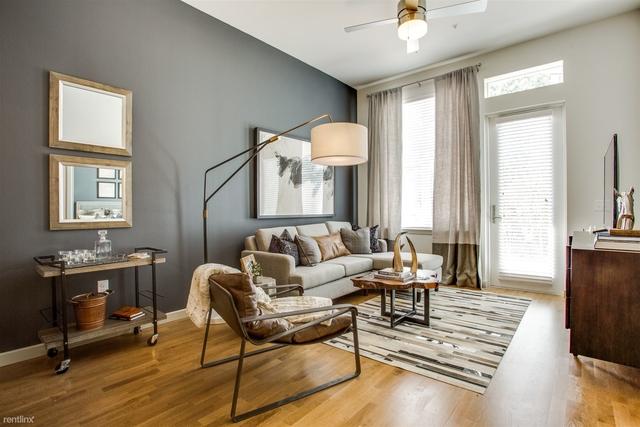 1 Bedroom, Uptown Rental in Dallas for $1,428 - Photo 1
