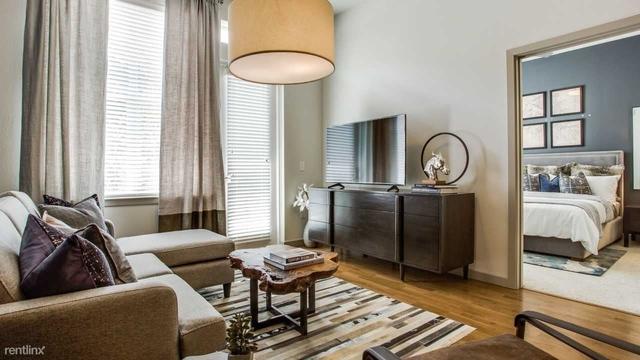 1 Bedroom, Uptown Rental in Dallas for $2,207 - Photo 1