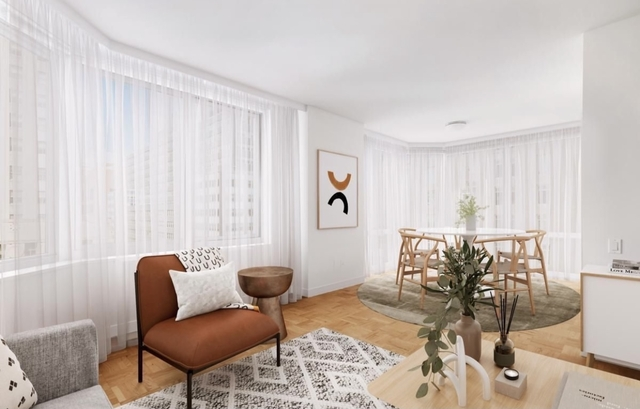 1 Bedroom, Tribeca Rental in NYC for $4,463 - Photo 1