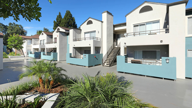 Studio, The Colony Rental in Los Angeles, CA for $2,437 - Photo 1