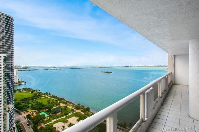 2 Bedrooms, Omni International Rental in Miami, FL for $5,500 - Photo 1