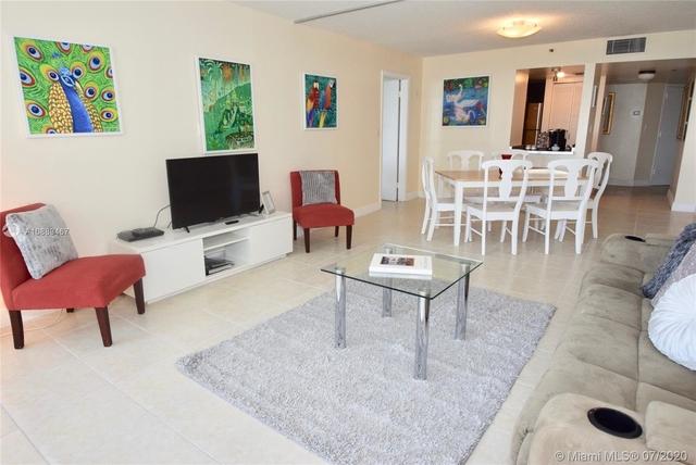 1 Bedroom, Omni International Rental in Miami, FL for $3,300 - Photo 1