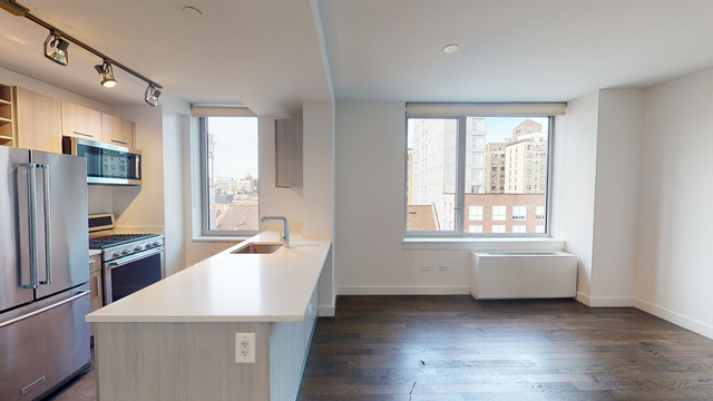 1 Bedroom, Manhattan Valley Rental in NYC for $2,723 - Photo 1