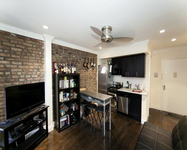 3 Bedrooms, Alphabet City Rental in NYC for $3,700 - Photo 1