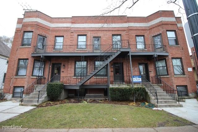 1 Bedroom, Evanston Rental in Chicago, IL for $1,155 - Photo 1