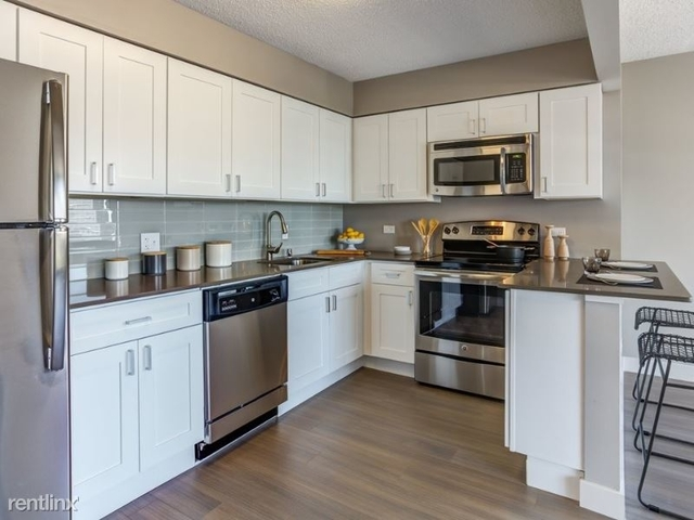 1 Bedroom, Park West Rental in Chicago, IL for $2,202 - Photo 1