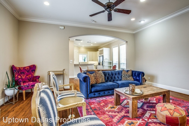 2 Bedrooms, North Oaklawn Rental in Dallas for $2,850 - Photo 1