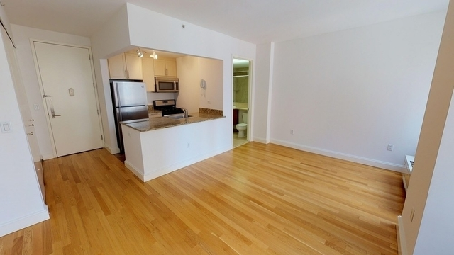 Studio, Financial District Rental in NYC for $1,875 - Photo 1