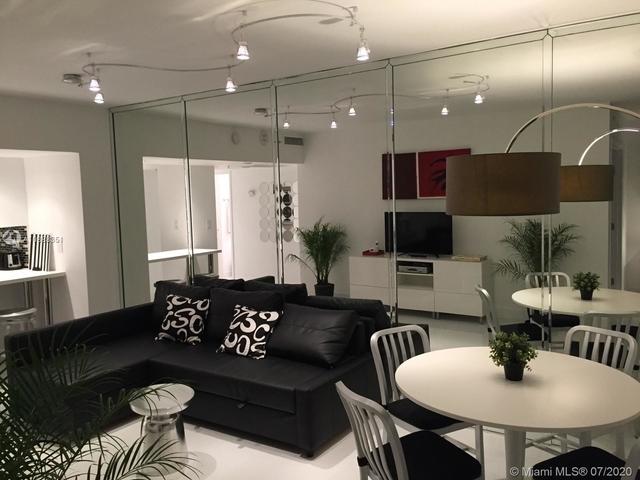 1 Bedroom, City Center Rental in Miami, FL for $3,500 - Photo 1