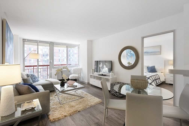 2 Bedrooms, Roosevelt Island Rental in NYC for $3,300 - Photo 1