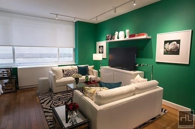 Studio, Lincoln Square Rental in NYC for $2,846 - Photo 1