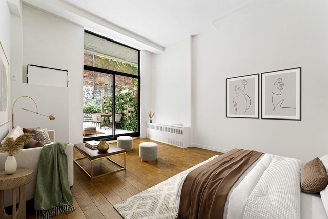 Studio, Gramercy Park Rental in NYC for $2,479 - Photo 1
