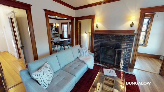 Room, West Cambridge Rental in Boston, MA for $1,275 - Photo 1