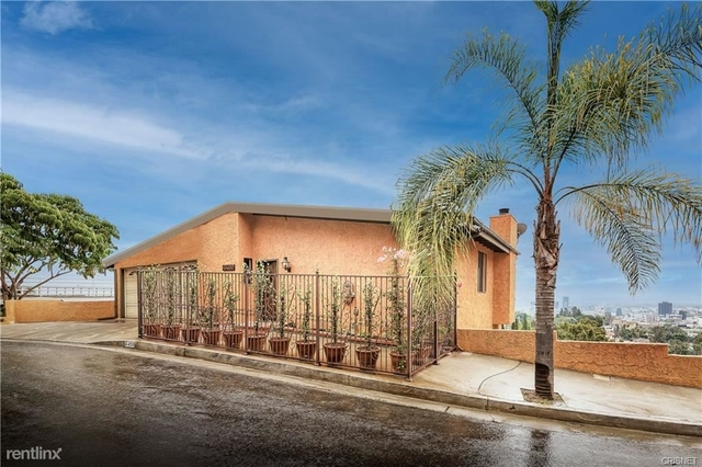 3 Bedrooms, Hollywood Dell Rental in Los Angeles, CA for $6,495 - Photo 1