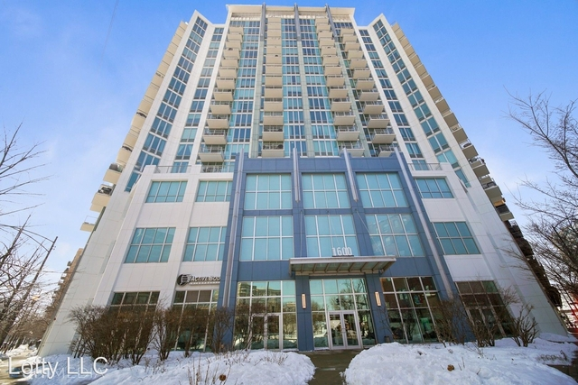 2 Bedrooms, Prairie District Rental in Chicago, IL for $2,350 - Photo 1