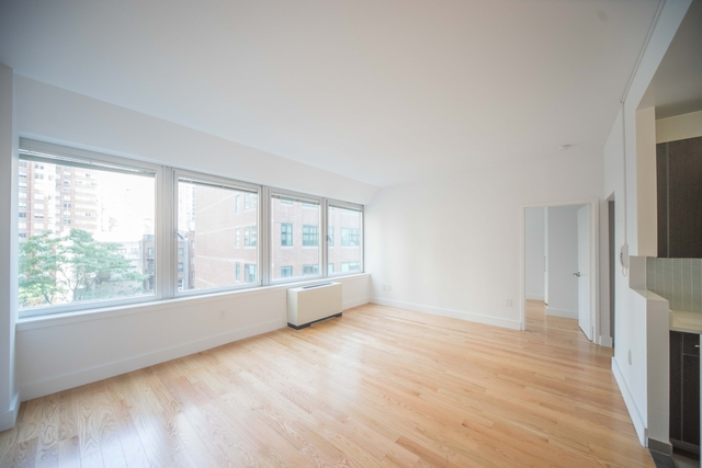 1 Bedroom, Financial District Rental in NYC for $2,689 - Photo 1
