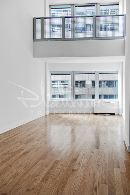 Studio, Financial District Rental in NYC for $3,701 - Photo 1