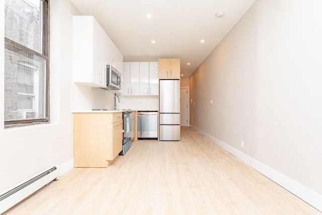 4 Bedrooms, Bedford-Stuyvesant Rental in NYC for $4,300 - Photo 1