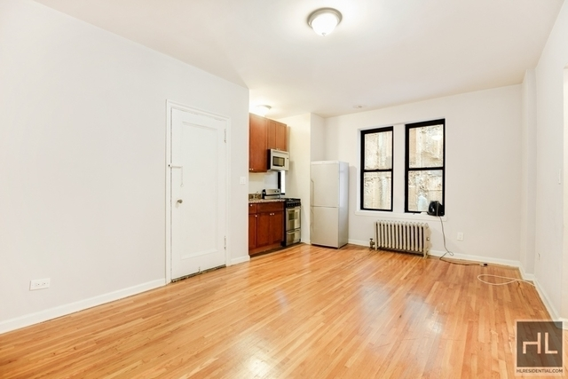 Studio, Chelsea Rental in NYC for $1,750 - Photo 1
