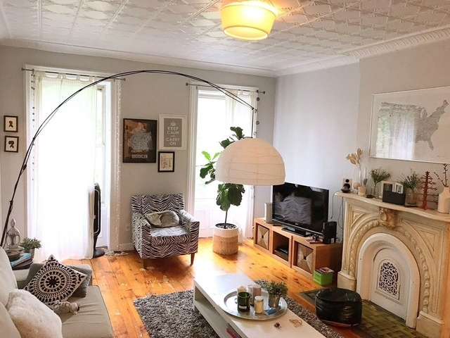 3 Bedrooms, Carroll Gardens Rental in NYC for $4,850 - Photo 1
