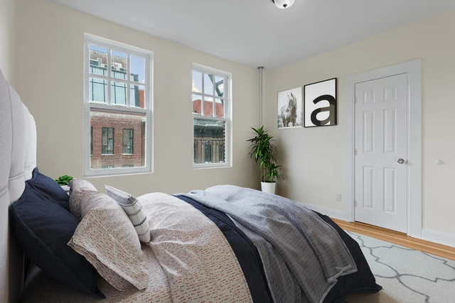 2 Bedrooms, West Village Rental in NYC for $3,292 - Photo 1