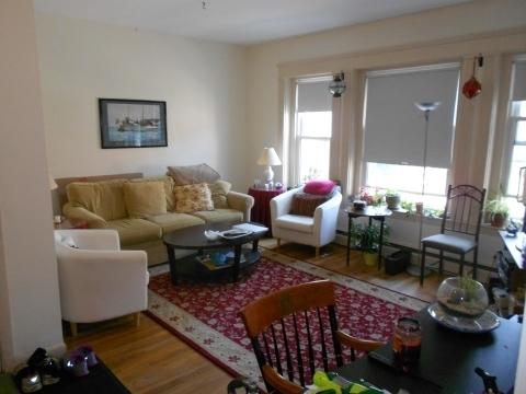2 Bedrooms, Brookline Village Rental in Boston, MA for $2,100 - Photo 1