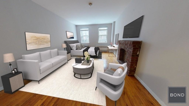 Studio, Yorkville Rental in NYC for $1,600 - Photo 1