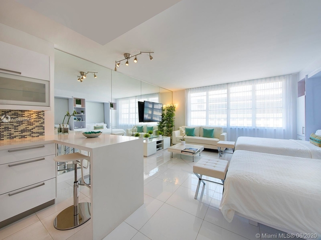 Studio, City Center Rental in Miami, FL for $2,200 - Photo 1